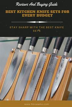 Best Set Of Kitchen Knives For The Money Best Kitchen Knife Sets For The Money 2020 Reviews