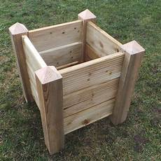 crafty inspiration pflanzk 252 bel aus holz selber bauen