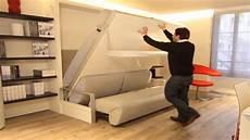 la maison du convertible armoire lit escamotable ito bimodal par la maison du