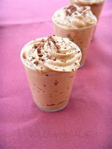 Mousse Al Cioccolato Di Montersino   dolcemente salato mousse al cioccolato di montersino