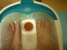 bain de pied pour enfant bain de pieds de quot missfeet quot