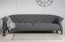 Designer Modern Contemporary Casper Chesterfield Sofa Set