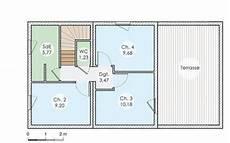 Plan De Maison Maison En Bois Modulaire Faire