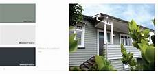 paint scheme for the house dulux colours home ideas i like weatherboard exterior house