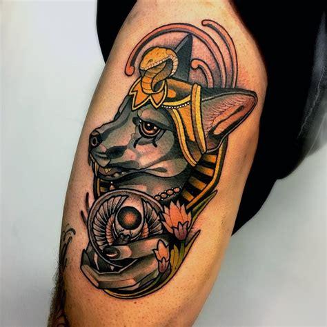 Pharah Tattoo