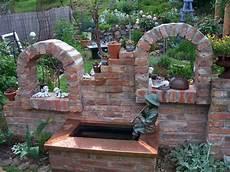 Gartenmauer In Tinas Garten Am Kaiserstuhl Garten