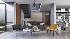 50 Desain Ruangan Rumah Minimalis Sederhana Gambar Minimalis