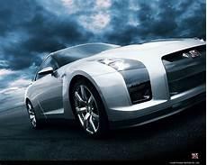Nissan Skyline Gtr R35 Automotive Todays