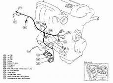 sr20det lower harness layout the ultimate 240sx guide