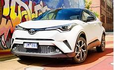 2019 toyota chr hybrid xle review and redesign toyota