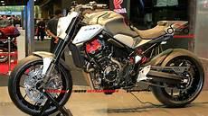 Honda Neo Cafe Racer 650