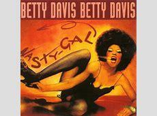 betty davis movies