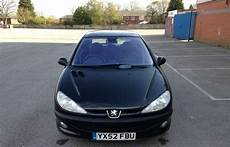 Peugeot 206 Black Special Edition In Rochdale