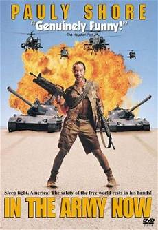 In The Army Now 1994 Imdb