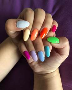 18 cute summer nail designs to copy right now
