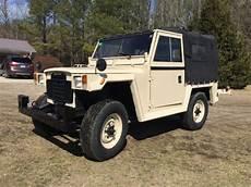 Diesel Lightweight Series Iii