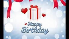 Bild Happy Birthday - happy birthday big band version