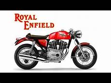 2014 Royal Enfield Continental Gt Promo