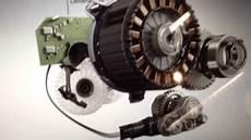 Servicing A Bosch 2 Centerdrive Electric Bike Motor