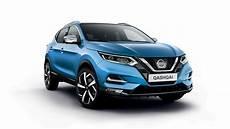 Prix Et Versions Nouveau Nissan Qashqai Suv Nissan