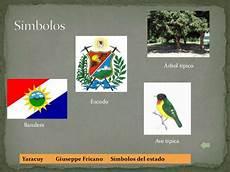 ave tipica del estado bolivar yaracuy