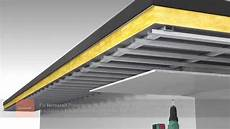 suspended ceilings with fermacell powerpanel h2o