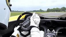 Top Gear Dallara Stradale Stigcam Top Gear America