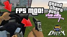 gta vice city fps modu gta 5 gibi