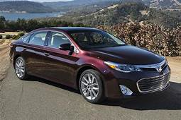 7 Comfortable Luxury Cars For Under $40000  Autotrader