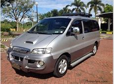 Used Hyundai Starex   2000 Starex for sale   Quezon