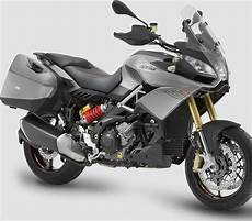 Caponord 1200 Travel Pack Aprilia