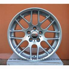 alloy wheel avus ac mb4 csl hyper silve 19 dbrtuning