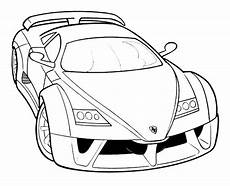 Auto Malvorlagen Zum Ausdrucken Kostenlos Autos 9 Ausmalbilder Kostenlos