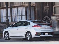 2018 Hyundai IONIQ Plug In Hybrid Priced From $24,950