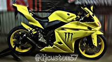 Modifikasi Custom by Modifikasi Yamaha Vixion Bro Edi Dj Custom