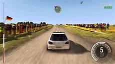 dirt rallye ps4 dirt rally ps4 gameplay peugeot 306 maxi kitcar