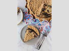 chocolate shoofly pie   lancaster county pa recipe_image