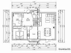bauplan haus mit bemaßung schwedenhaus skandinavisches haus bauen