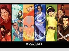 avatar the last airbender watch cartoons online