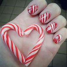 30 candy cane nail art designs ideas design trends