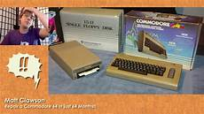 con 2020 repair a commodore 64 in just 64 months by
