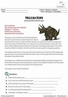 dinosaurs worksheets doc 15291 fossils fossils reading comprehension