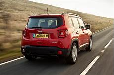 jeep longitude jeep renegade 1 0 longitude 2019 uk review autocar
