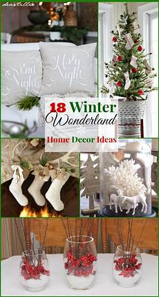 Home Decor Ideas For Winter by 18 Winter Home Decor Ideas This Silly S