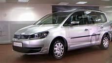 Volkswagen Touran Trendline - volkswagen touran 1 2 tsi bmt trendline modell 2011