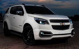 Pin By Briant James On New Car Models 2017  Chevy