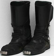 s motorcycle bmw santiago boots 3 years review