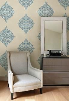 Edle Tapeten Wohnzimmer - 70 ideen f 252 r wandgestaltung beispiele wie sie den raum