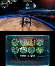 lego wars the awakens 3ds rom cia isoroms