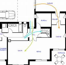 faire des plans de maison comme un architecte logiciel gratuit de plans de maisons
